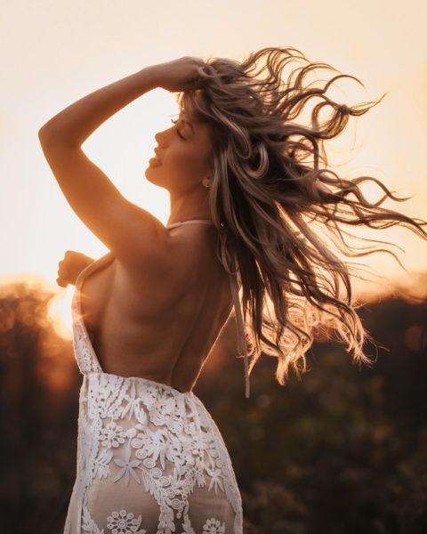 女性美開花のベリーダンス